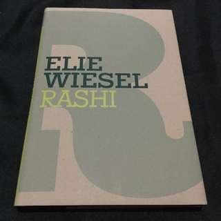 WIESEL - Rashi