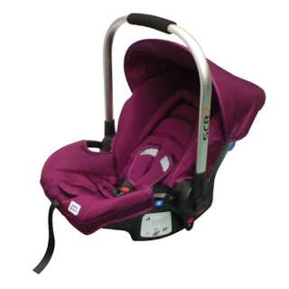 Baby infant carrier/car seat (Purple Colour)