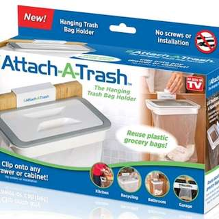 Attach-A-Trash