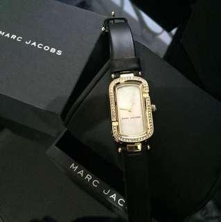 New marc jacob snapshoot watches