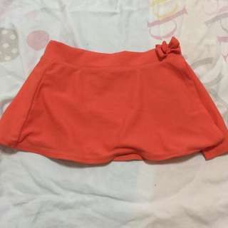 Brand new carters sports skirt