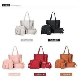 Bags & others