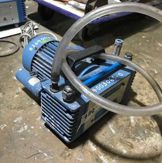 Diaphragm Vacuum pump MZ-2 /2T @ $80 Each ( 1 PCS Left )