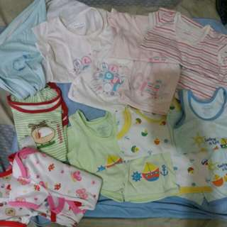 Bundle Baby clothes!!!