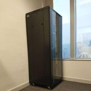 圖騰機柜 32U 1.6m Server 柜 server rack