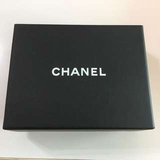 Chanel 頸鏈盒 necklace box