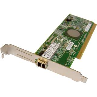 Sun Emulex LP11000 PCI-X 4GB Single Port FC Adapter (375-3398-01)