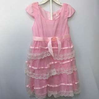 Brand new beautiful elegant princess dress