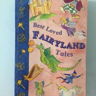 Pre-owned Fairyland Tales