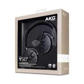 LF AKG Y50BT headphone