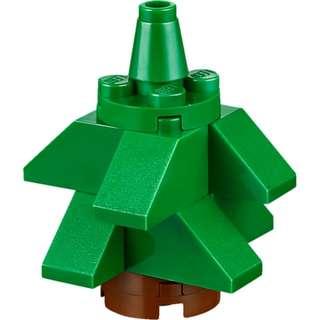 Lego 60155 City Advent Christmas Tree