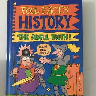 Foul facts of History