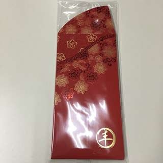 2018 Red Packet - ARC / Vivo City / Mapletree Commercial