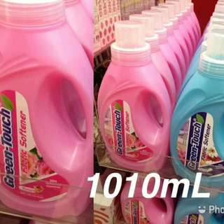 Fabric Softener buy 1 take 1