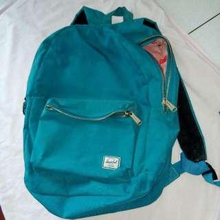 Authentic Herschel Settlement Backpack