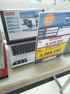 Lenovo Notebook Bisa Dikredit Proses Cepat