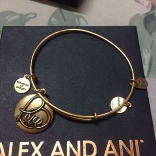 Alex and ant bangles bracelet