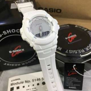MATTE GSHOCK WATCH