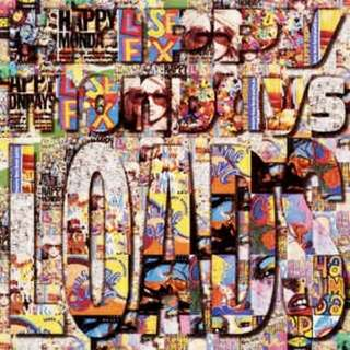 arthcd HAPPY MONDAYS  Loads… And Loads More 2CD (Best Of + Remixes)