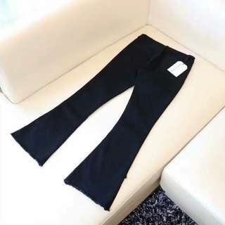 Authentic Frame Pants