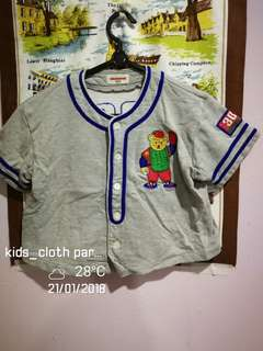 Miki house t-shirt