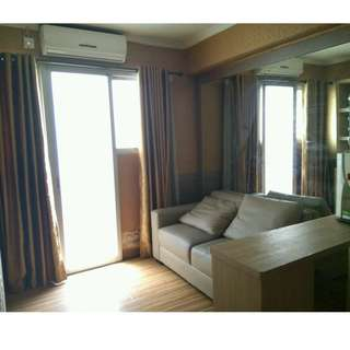 Dijual Apartemen Sentra Timur Residence dengan Harga MURAH....!!!! by LLP