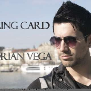 Billing card magic product. (4.0/5)