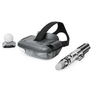 Brand new Star Wars AR Jedi challenge goggles