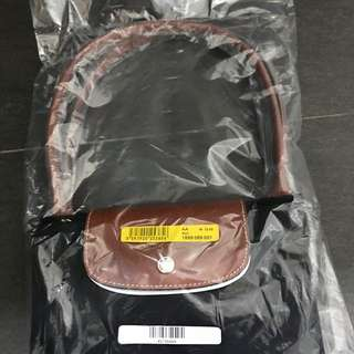 Longchamp 長柄大size shopping bag