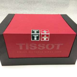 Tissot watch box