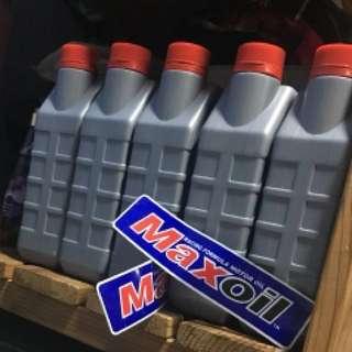Max Oil 2T