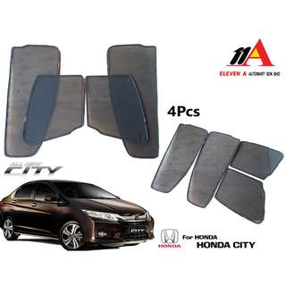 Magnetic OEM car sunshade All Car