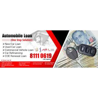 Toyota Automobile Loan ( One Stop Solution )