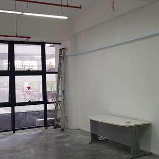 Small office/storage rental 500sqft