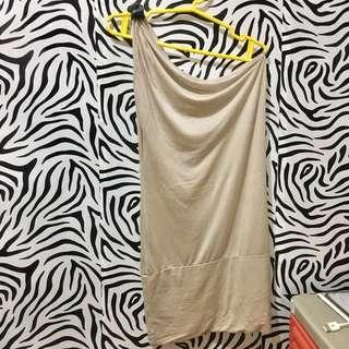 Zara woman DRESS 💋
