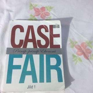 Case fair jilid 1 (Bahasa)