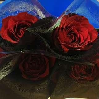 Huamama Rose ( V day )