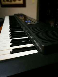 Casio WK-1500 Keyboard 76-key