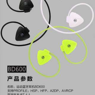 Bluetooth Wireless Earpiece