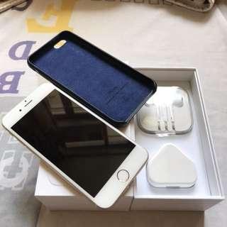Iphone 6 64GB gold 行貨 99%new