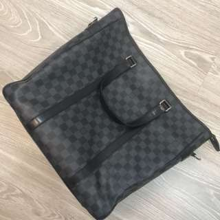 LV men's tote bag