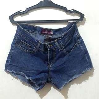 Jordace Shorts