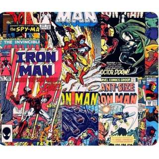 Mouse pad Marvel avengers