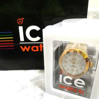 (LIMITED EDITION/ORIGINAL!!) ICE WATCH