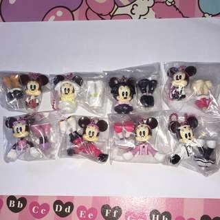 Disney 吊飾