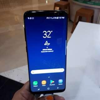 Samsung S8 Kredit CashBack 1 Juta