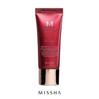 M perfect cover BB cream SPF42/PA+++ (20ml)
