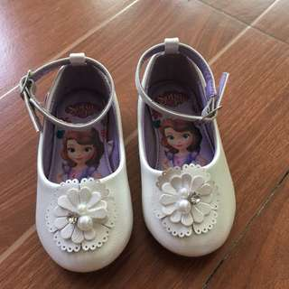 Baby Doll Shoes-Sofia The First