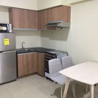 For rent 1 BR Avida Towers BGC 34th St