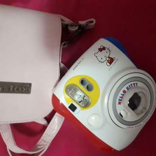 Instax Mini 25 Hello Kitty Limited Edition